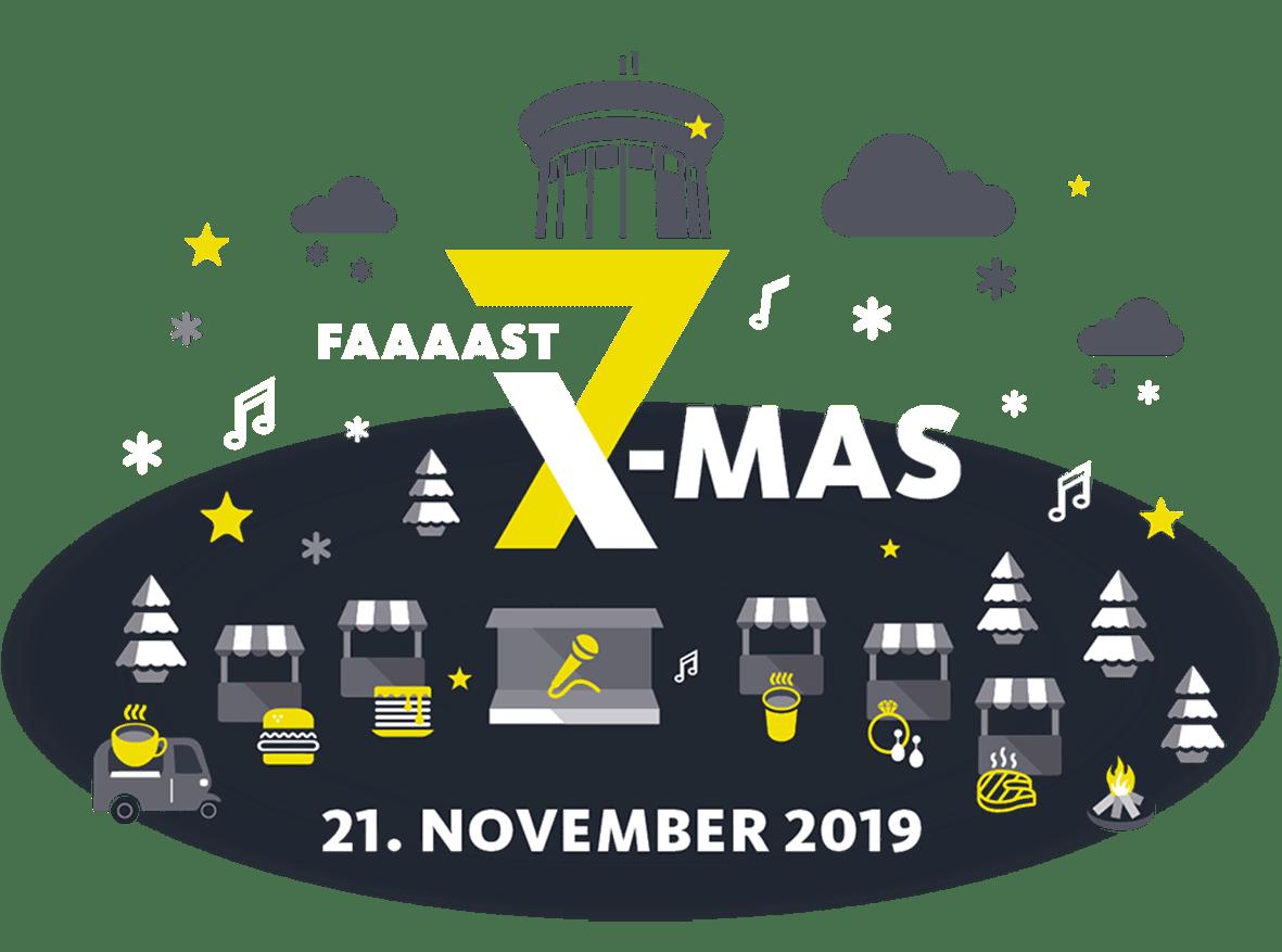 Faaaast X-MAS Teaser