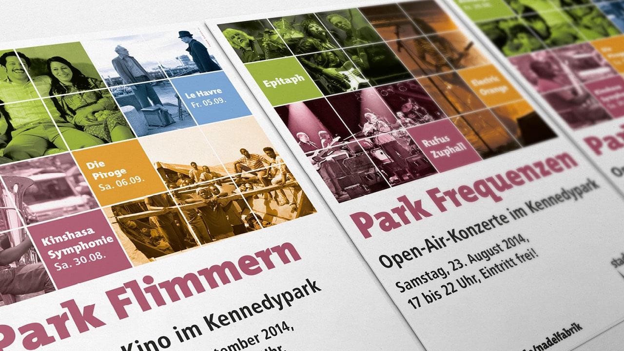 Die Nadelfabrik startet mit neuem Veranstaltungsprogramm