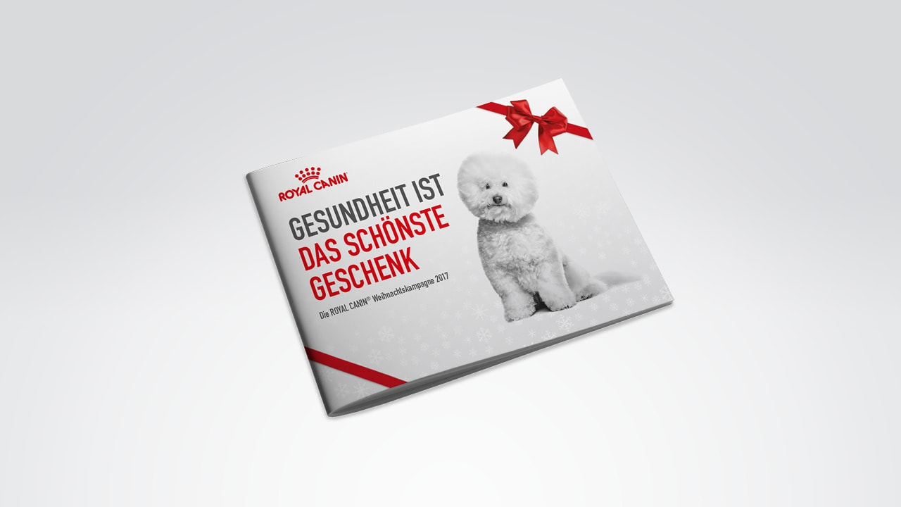 Royal Canin werbeagentur aus Aachen